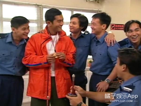 香港回归20周年:20部经典港剧,那些年我们坐在电视机前追剧的时光! -5954da937e98e