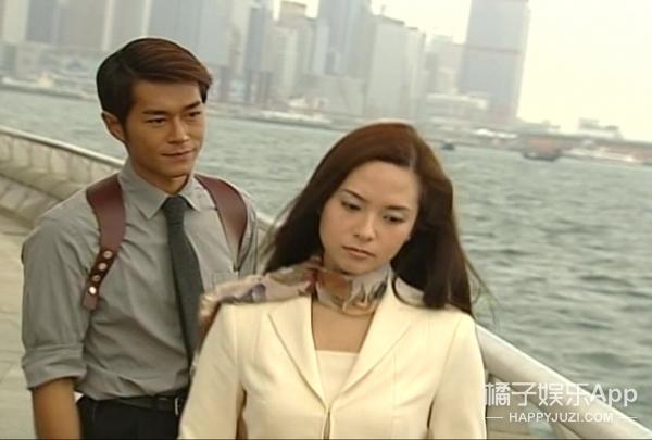 香港回归20周年:20部经典港剧,那些年我们坐在电视机前追剧的时光! -5954f06b569e2