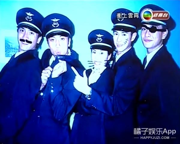 香港回归20周年:20部经典港剧,那些年我们坐在电视机前追剧的时光! -5954f595793c5