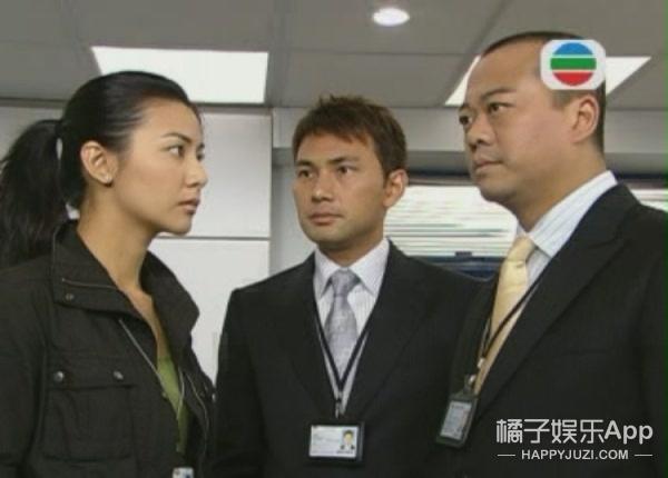 香港回归20周年:20部经典港剧,那些年我们坐在电视机前追剧的时光! -5954fca52c590
