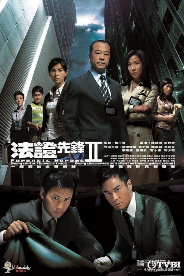 香港回归20周年:20部经典港剧,那些年我们坐在电视机前追剧的时光! -5954fd293bd2f