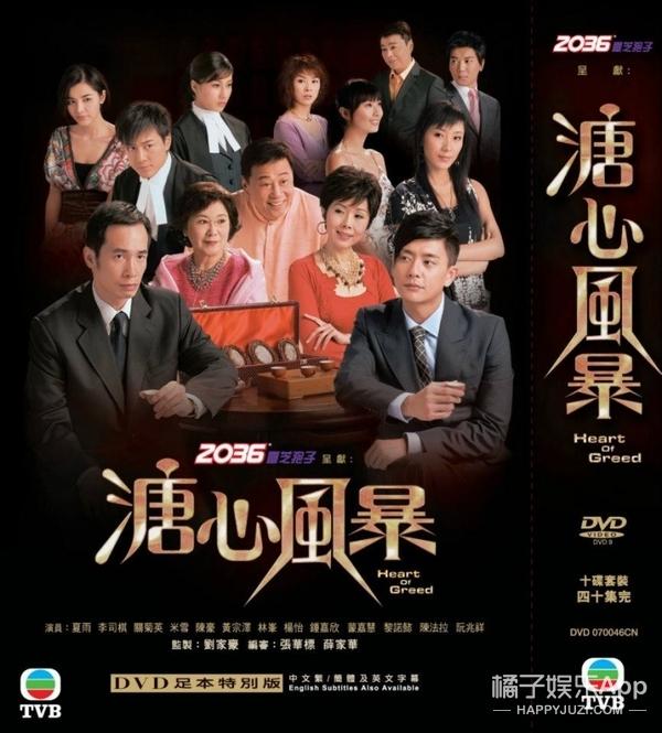 香港回归20周年:20部经典港剧,那些年我们坐在电视机前追剧的时光! -595500b7ed190