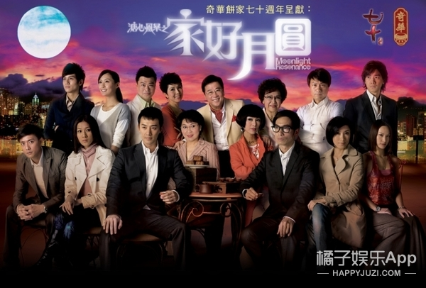 香港回归20周年:20部经典港剧,那些年我们坐在电视机前追剧的时光! -595500d993bdd