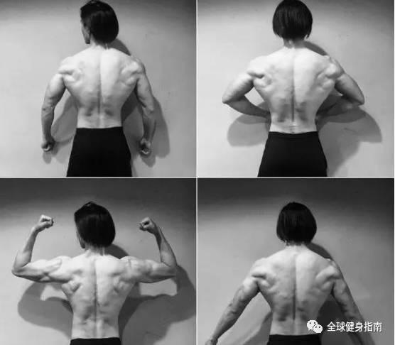 男人有肌肉VS没肌肉,区别到底有多大?! -1f353b91-cafb-4c9e-913e-cd21f265535f.jpeg!ac1