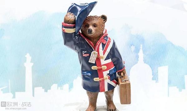 帕丁顿熊作者去世,这只秘鲁小熊温暖了一代代英国人的心...RIP -34960e0e-589a-498c-8338-a1a2faf767eb.jpeg!ac1