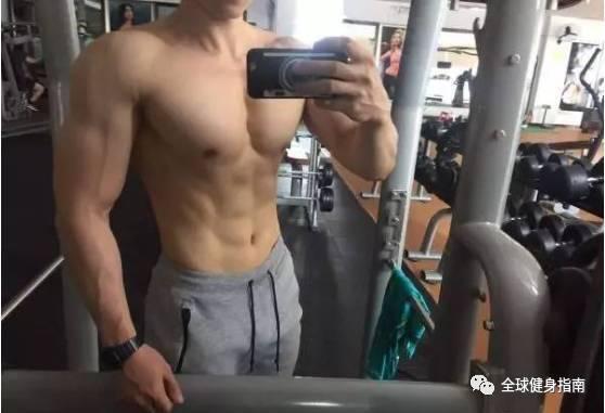 男人有肌肉VS没肌肉,区别到底有多大?! -3a3fa0b1-8986-406b-b1a8-8a9d69fe2336.jpeg!ac1