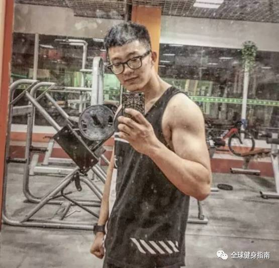 男人有肌肉VS没肌肉,区别到底有多大?! -3b715bce-6600-4f2b-870f-14266454c81d.jpeg!ac1