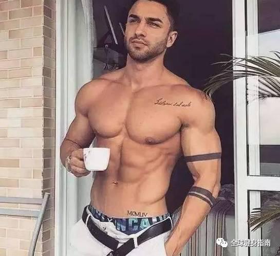 男人有肌肉VS没肌肉,区别到底有多大?! -3e6365f4-578c-4ae4-bdd9-7cf692a76cc1.jpeg!ac1