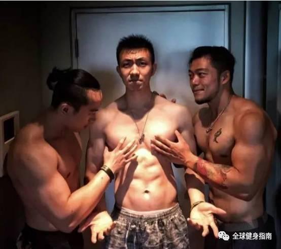 男人有肌肉VS没肌肉,区别到底有多大?! -4b4e1d12-6a6f-4d0a-a896-94b83141d5f0.jpeg!ac1