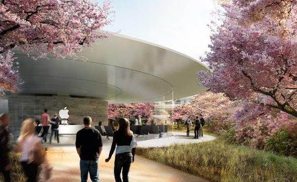 苹果用你们30万个肾造的新总部大楼,让设计师们气的要辞职! -57f584d5-4807-4ec5-a963-784b584657d0.jpeg!ac1