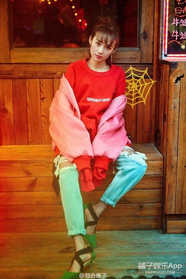 《夏至未至》最甜的不是颜值夫妇,而是郑合惠子的发型! -5955d3887dc1d