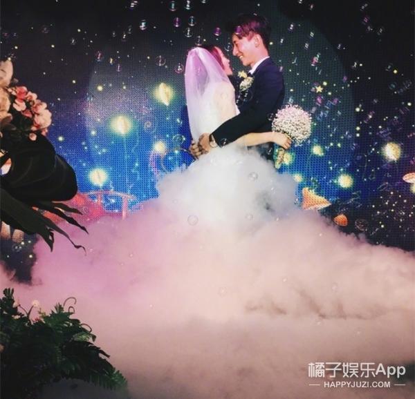 宋松结婚、朱信宗演戏、吴大伟创业,《非美》人气男嘉宾都怎样了 -5955db04e52b1