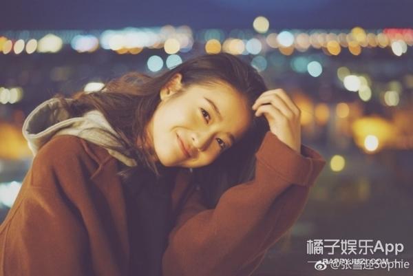 张雪迎出演新《泡沫之夏》,想起大S版,黄灿灿版,我有点担心.... -5955ebe454d7e