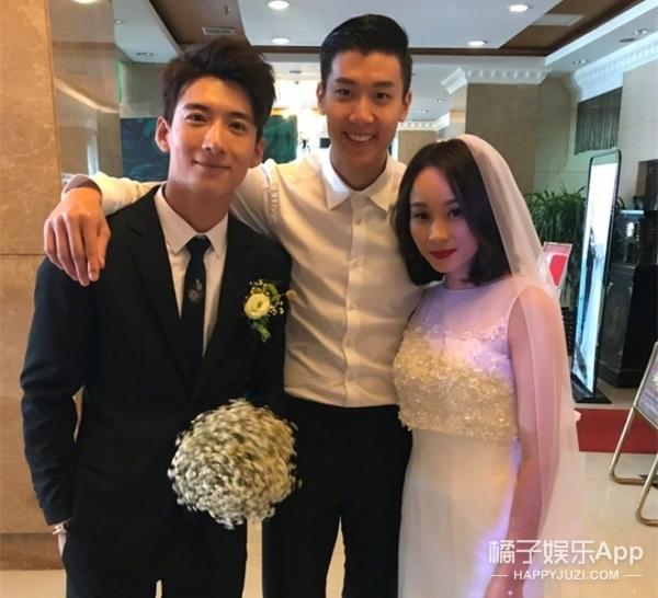 宋松结婚、朱信宗演戏、吴大伟创业,《非美》人气男嘉宾都怎样了 -5955fb1b2062e