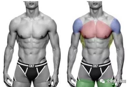 男人有肌肉VS没肌肉,区别到底有多大?! -60aea17f-951c-4a95-a43d-e1fd5d6990e6.jpeg!ac1