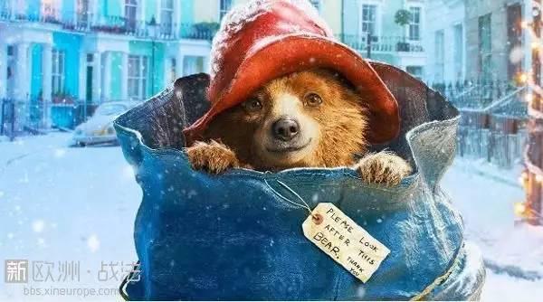 帕丁顿熊作者去世,这只秘鲁小熊温暖了一代代英国人的心...RIP -78b44abf-dd1e-48a5-9ec0-d3a4e56b875d.jpeg!ac1