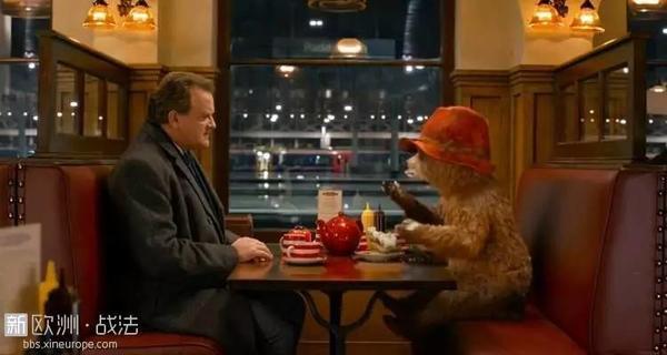 帕丁顿熊作者去世,这只秘鲁小熊温暖了一代代英国人的心...RIP -8fa35880-52d0-4428-b56f-62b29226e2c2.jpeg!ac1