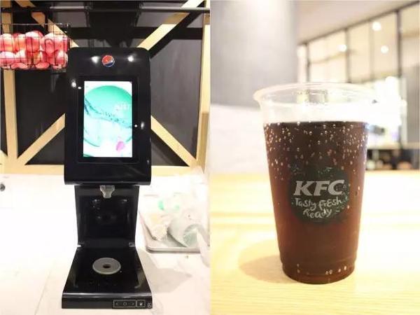活久见!第一次看到绿色的KFC肯德基,还不卖炸鸡,却有啤酒和小龙虾? -9191ac7a-adb3-4da0-b2c2-192a95976187.jpeg!ac1