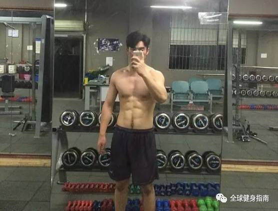 男人有肌肉VS没肌肉,区别到底有多大?! -a52c2bd4-5765-4365-94a2-4b706daa3208.jpeg!ac1