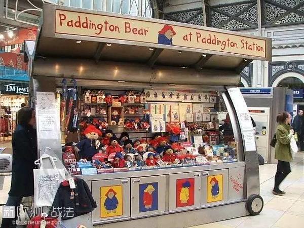 帕丁顿熊作者去世,这只秘鲁小熊温暖了一代代英国人的心...RIP -dc5e9948-e8ee-43e5-b188-2954eefb4bde.jpeg!ac1