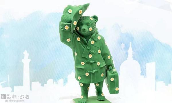 帕丁顿熊作者去世,这只秘鲁小熊温暖了一代代英国人的心...RIP -dd3af05d-0fea-4335-8699-7770fc91e252.jpeg!ac1