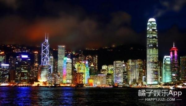 香港回归20周年:看看几代人的HONGKONG印象! -5956ab59a6f17