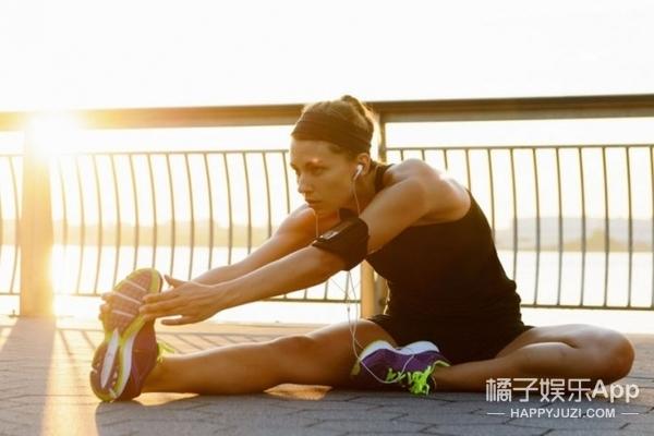 Fitness - Magazine cover