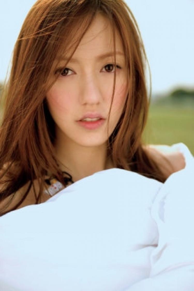 还记得唱《爱要坦荡荡》的萧潇吗?她怎么越变越美啊!