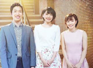 新垣结衣瑛太主演映画MIX,日本乒乓选手6人同出演