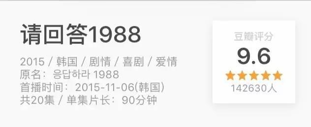 """《请回答1988》德善狗焕公开恋情!这是""""狗焕党""""的胜利!"""