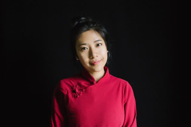 中国食材如何拍出中式味道?|8月微课堂招募