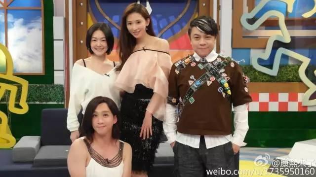 康熙来了节目宣布回归?吴莫愁怒怼女歌手背后捅刀子
