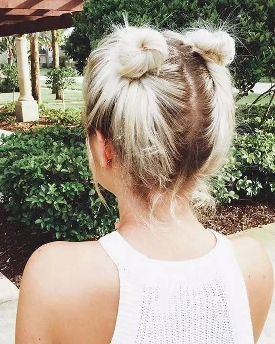 流行短发:别再披头发了!2017年最编发的7款编像赤名莉香发型图片