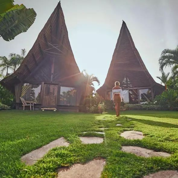 2017年巴厘岛所有ins风网红酒店都在这了!性价比高翻