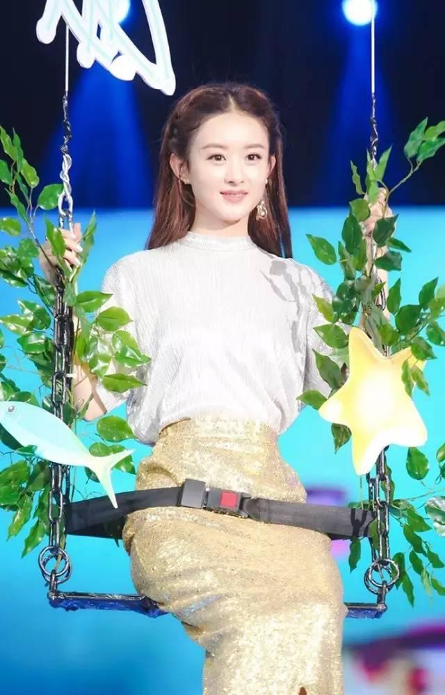 都怪女神辫锅盖太美,拐跑了全娱乐圈的杨桃发型齐刘海发型男图片