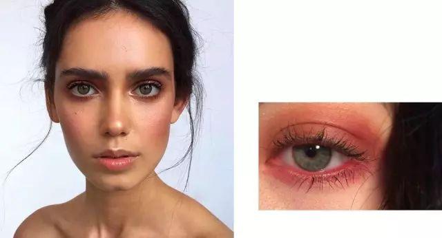 不化眼妆就有水灵电眼,原来就靠它!||有好货