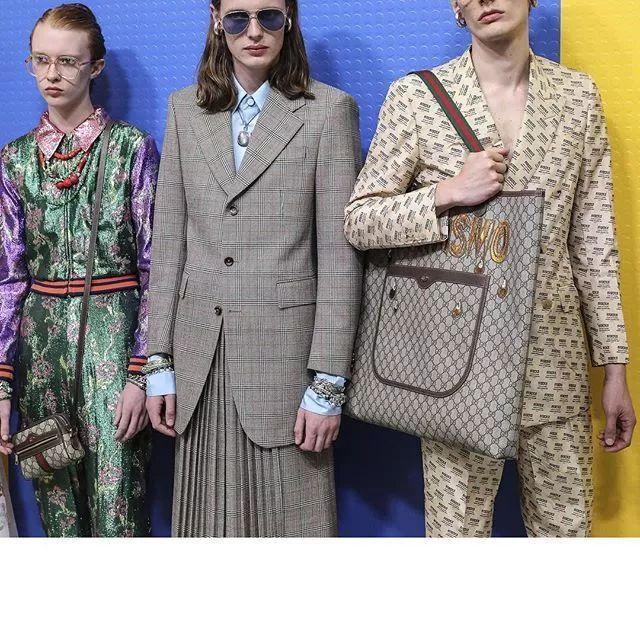 Gucci、Prada、Marni的新包长这样,嗯...看起来省钱了...