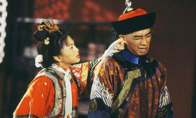 还记得《鹿鼎记》里的建宁公主吗?她现在长这样啦!