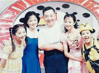 别了童年,别了董浩叔叔,他曾教会我们用一颗童心去面对世界!