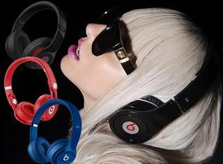 买买买   这年头没个Beats耳机都不好意思说自己听过音乐!