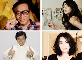 赵薇、成龙、王菲还是TA?谁是娱乐圈最强人脉王?