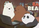 三天小长假,我的快乐就指望这三只熊
