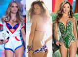 福布斯榜单 | 2015全球最高收入的模特排名都在这!