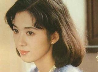 """她曾是最美""""狐狸精"""",周迅给她当配角,当红时却下海经商成富婆"""