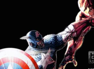 《美国队长3:内战》五大看点五大悬念