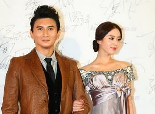 刘诗诗&吴奇隆 还是这种不ZUO+不炒作的爱情看着舒服