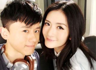 谢娜有个前男友叫刘烨,却不知张杰前女友竟有这般本事儿