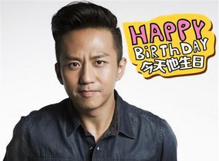 【今天他生日】邓超:时而正经时而神经,我的生日就是我们的纪念日