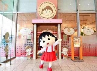 假期去日本,别错过这些萌翻的二次元咖啡店!