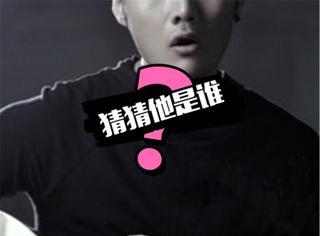 【猜猜TA是谁】他不是一个心机boy;在台湾很有人气却不是台湾人